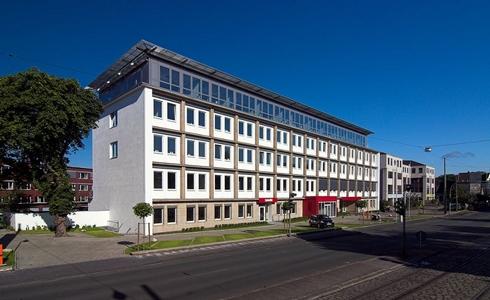 Architekturb ro ratka kornettka umbau sanierung und aufstockung herner stra e 299 bochum - Architekturburo bochum ...